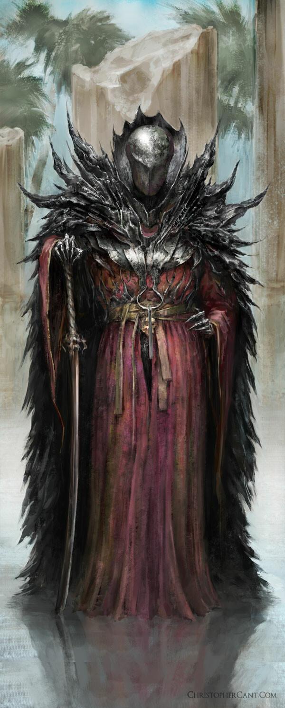 The Valinor Ambassador