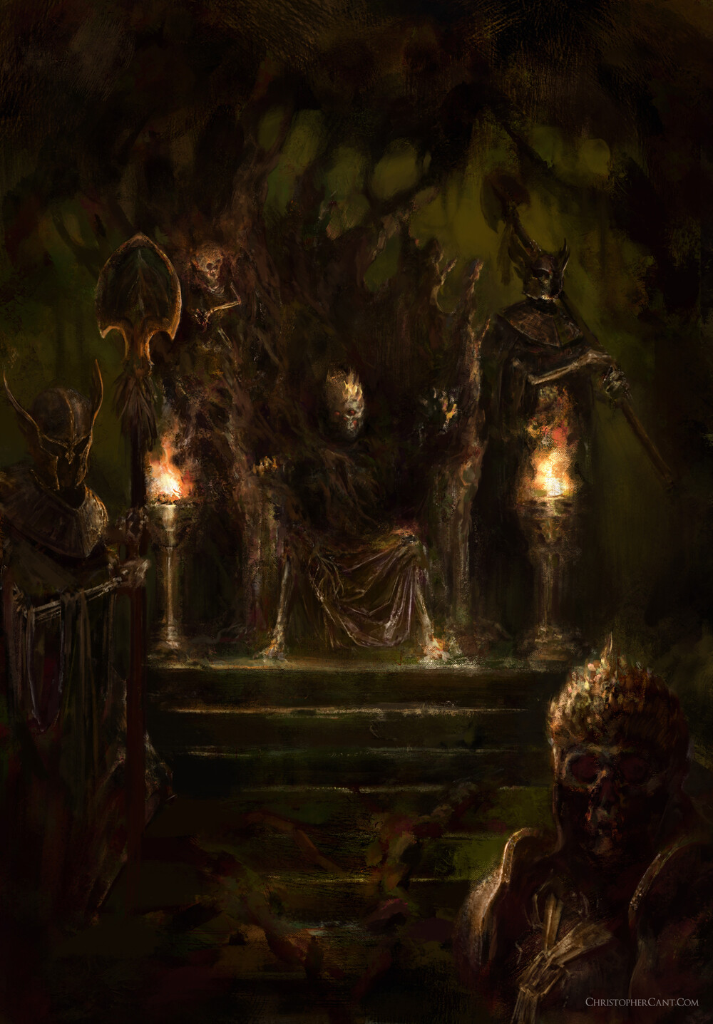 The Underking