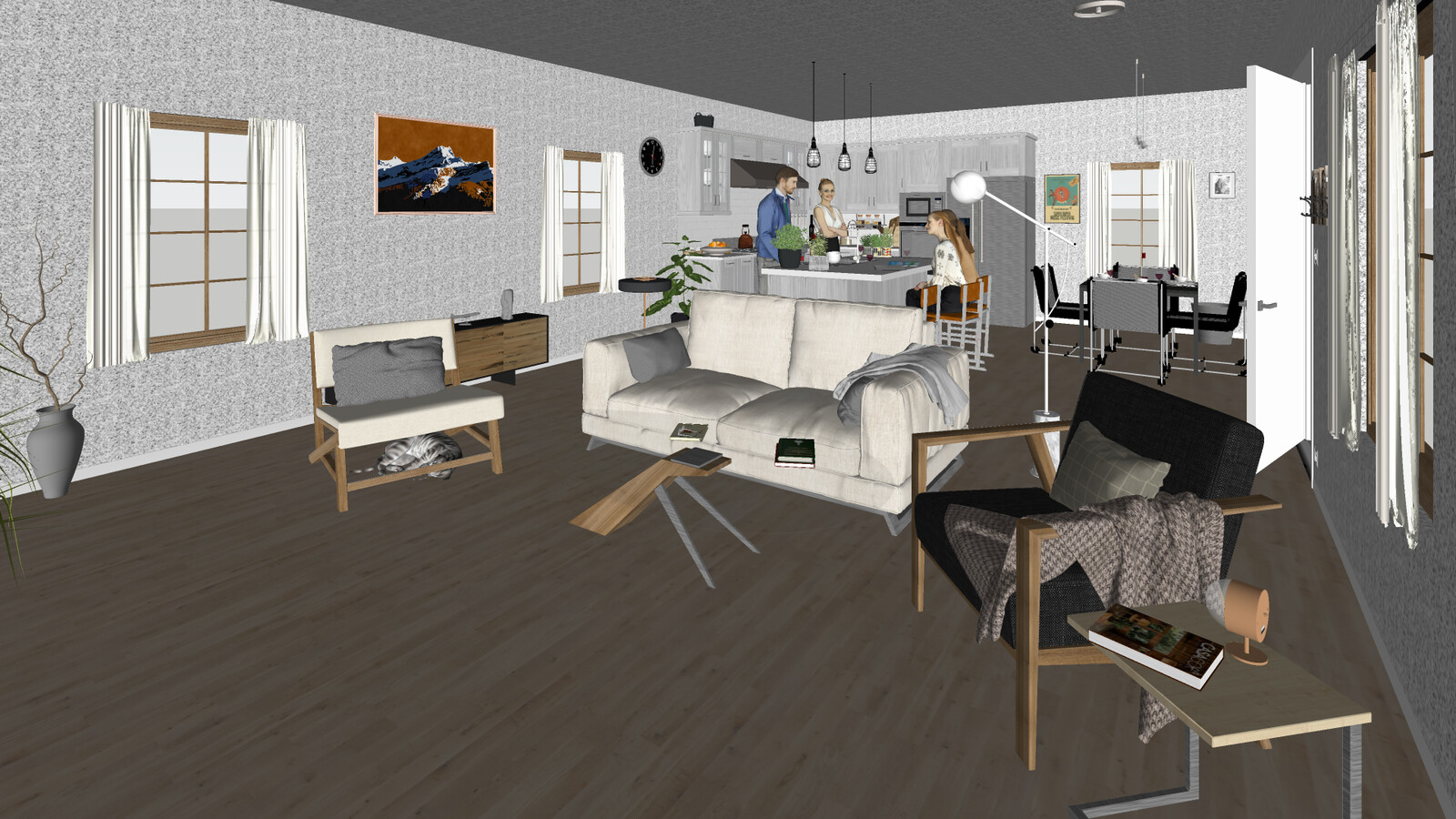 SketchUp 2019