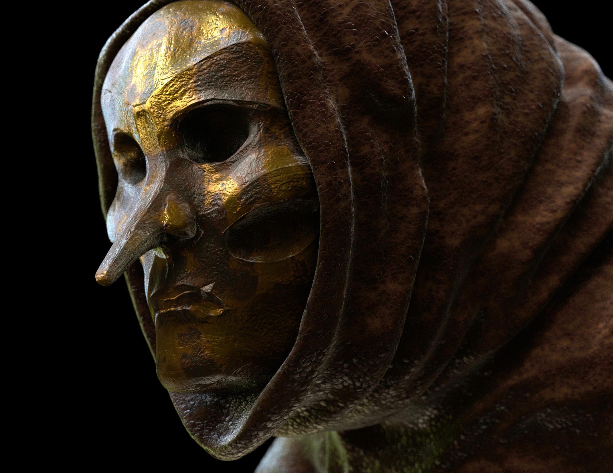 alternative mask design