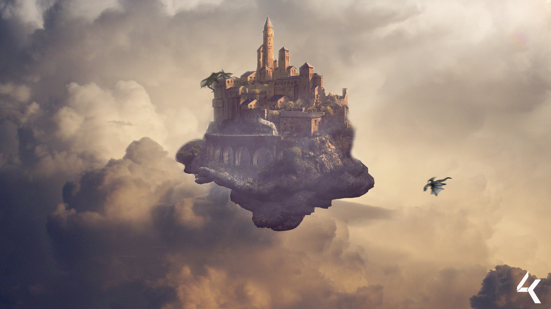 Lukas cooper groh castle in the sky