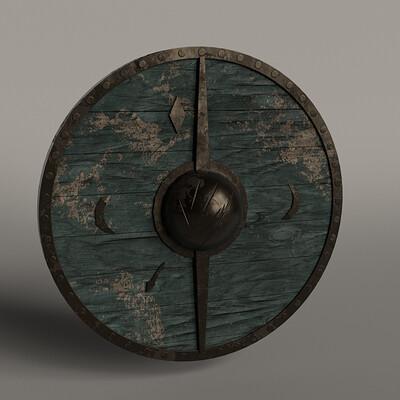 Jaime pinto shield 1