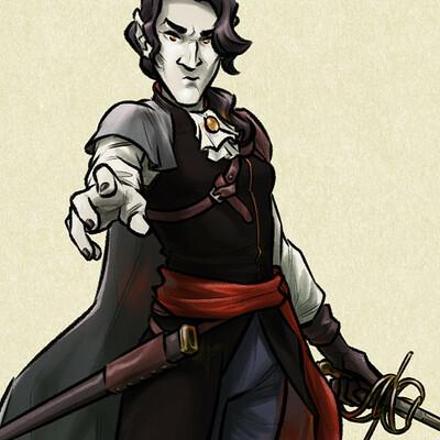 Diana nock vampire prev7
