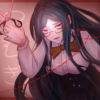ArtStation - Stella hypnosis mic fan art, Tachi _