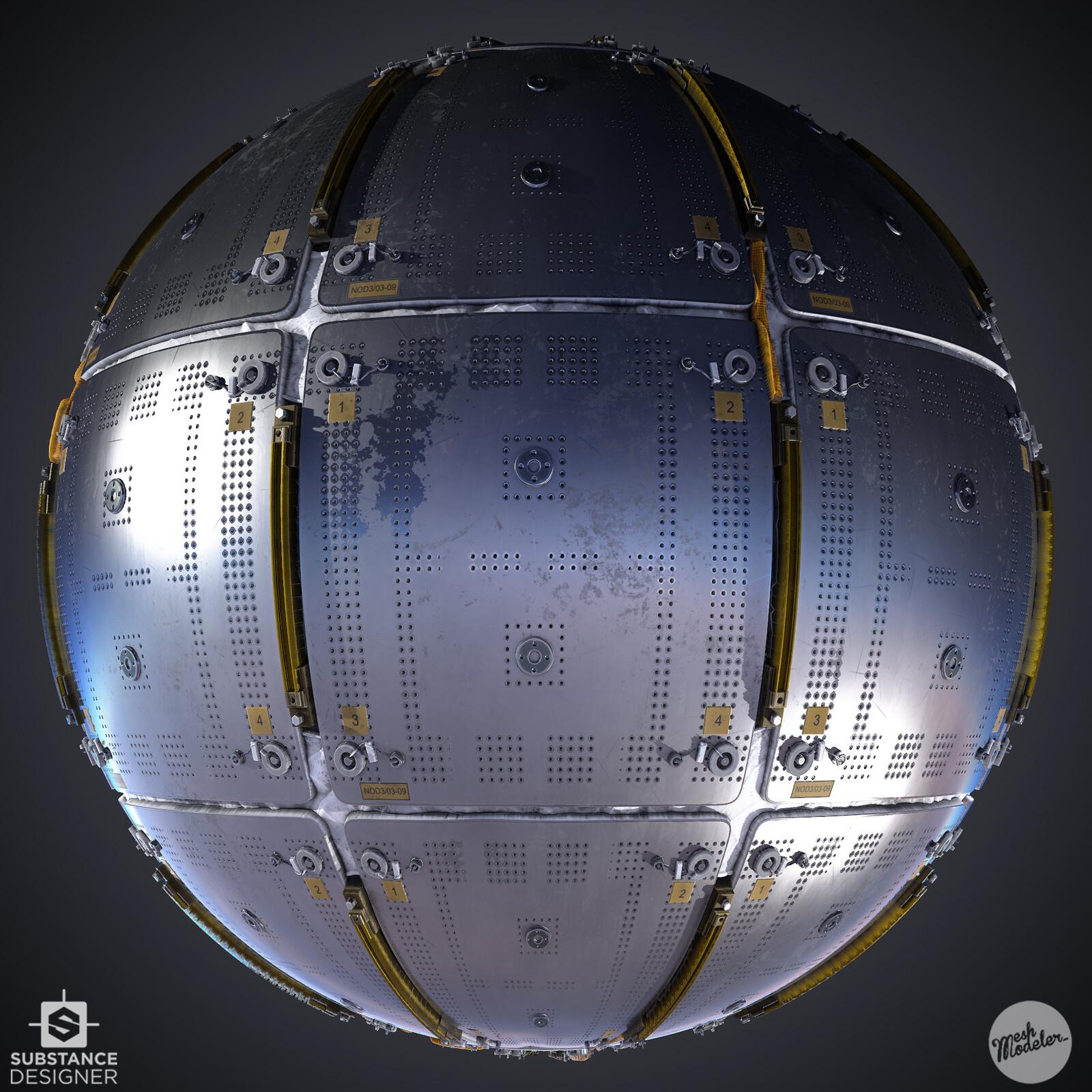 Beauty Sphere