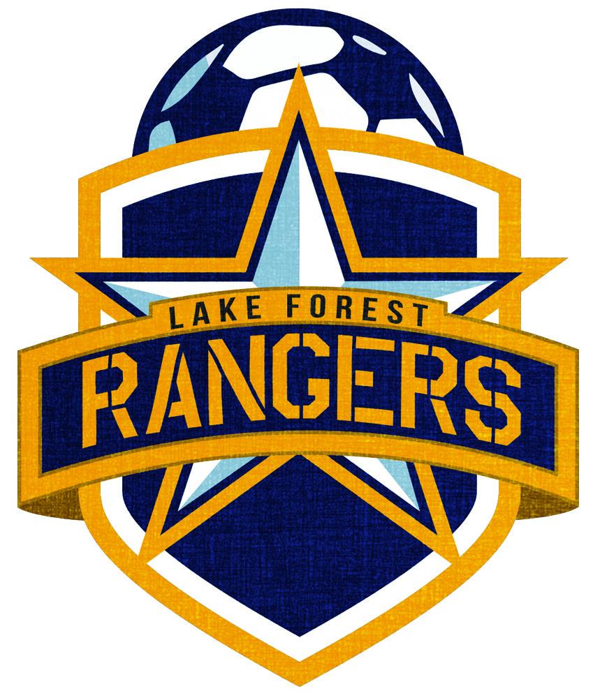 Kyle miller rangers patch
