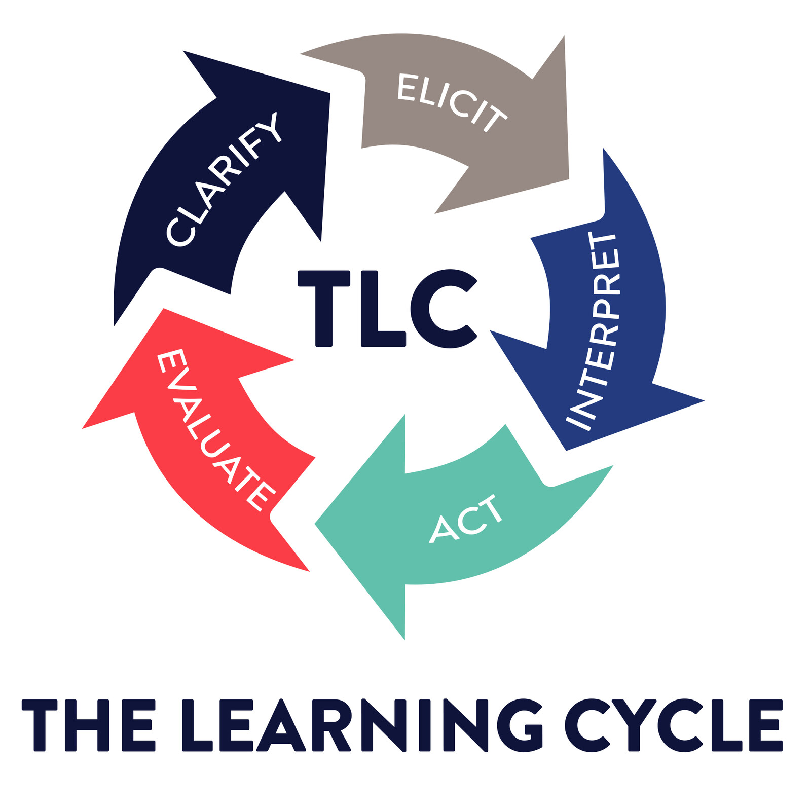 The Learning Cycle Logo