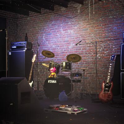 Rob cantu rockstage l0327