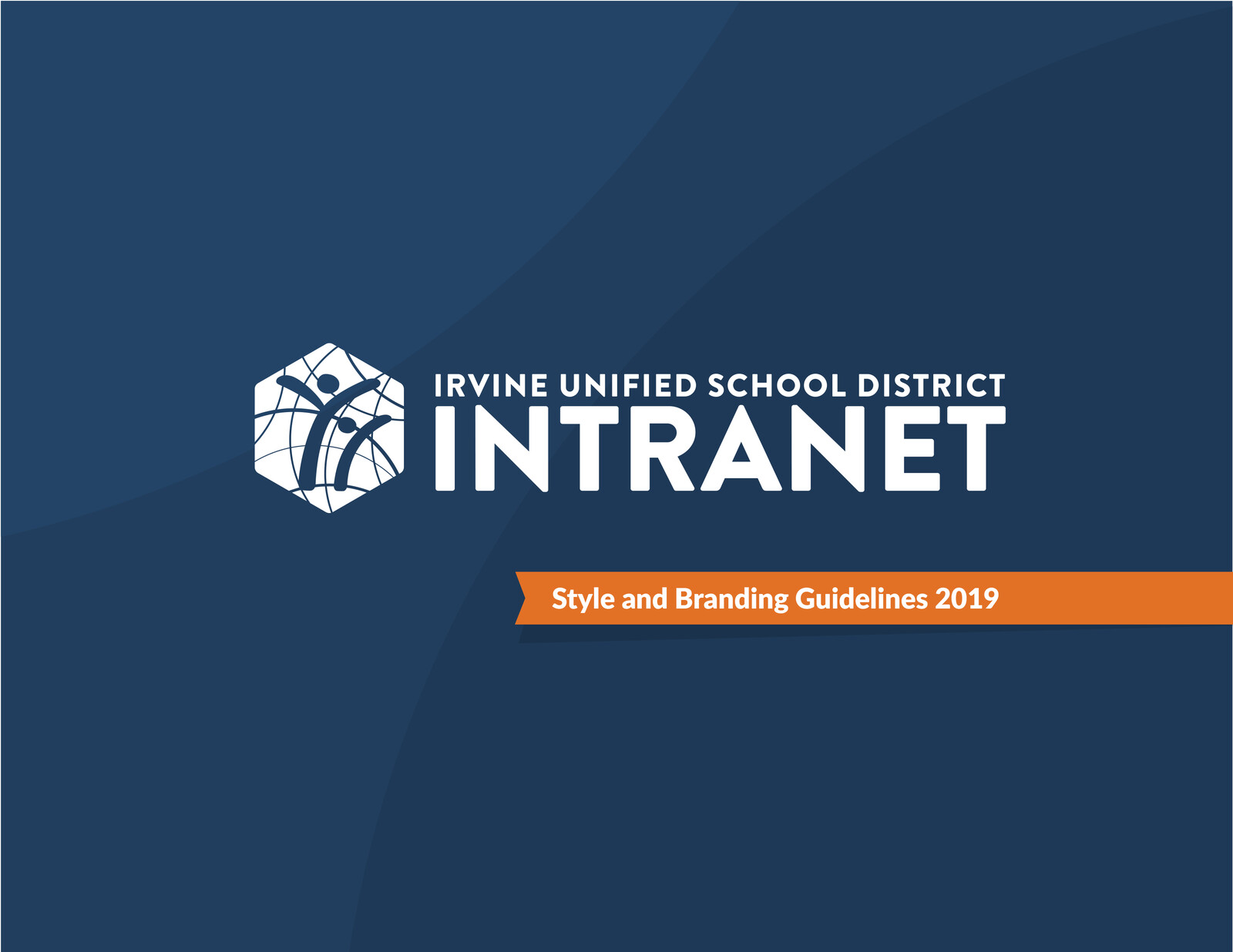 IUSD Intranet Brand Style Guide