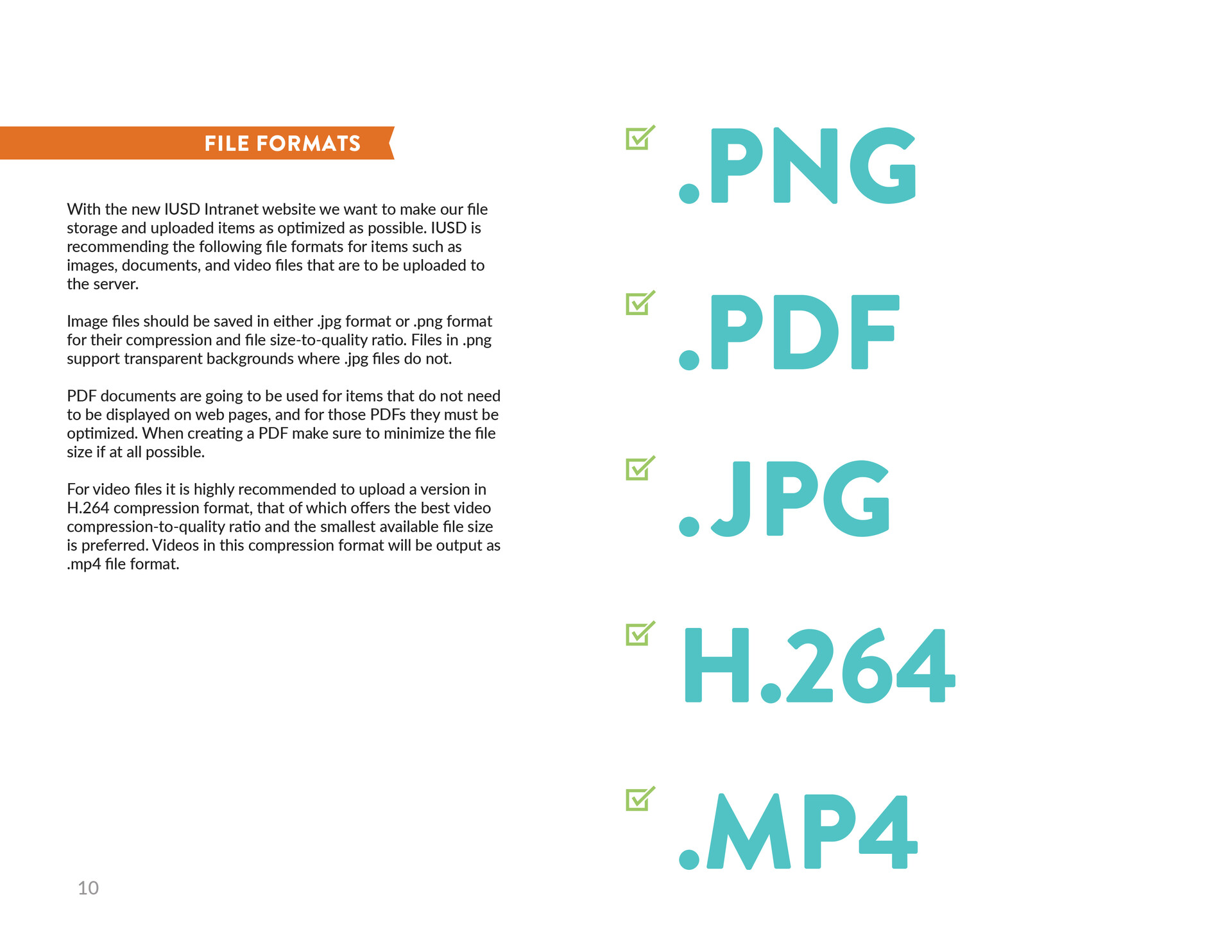 Kyle miller iusd intranet branding manual 2019 10
