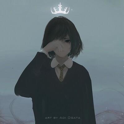 Aoi ogata the unwanted shoulder dwellerslow