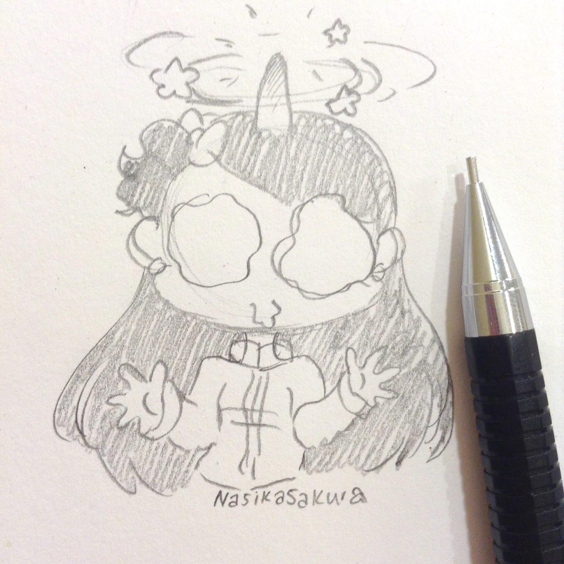 ArtStation - Head Bump, Nasika Sakura