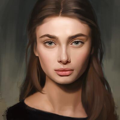 Mariya krivonogova