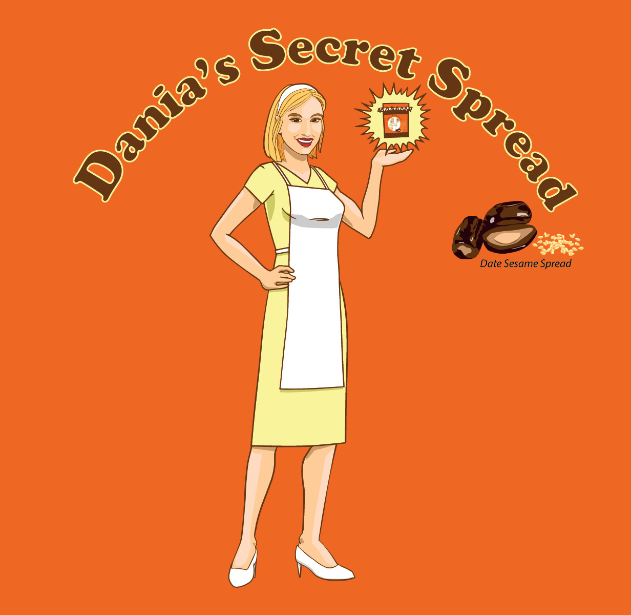 Michael davis dania s secret sprex full