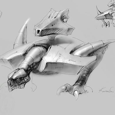 Oleg koreyba oleg koreyba turtle sketch