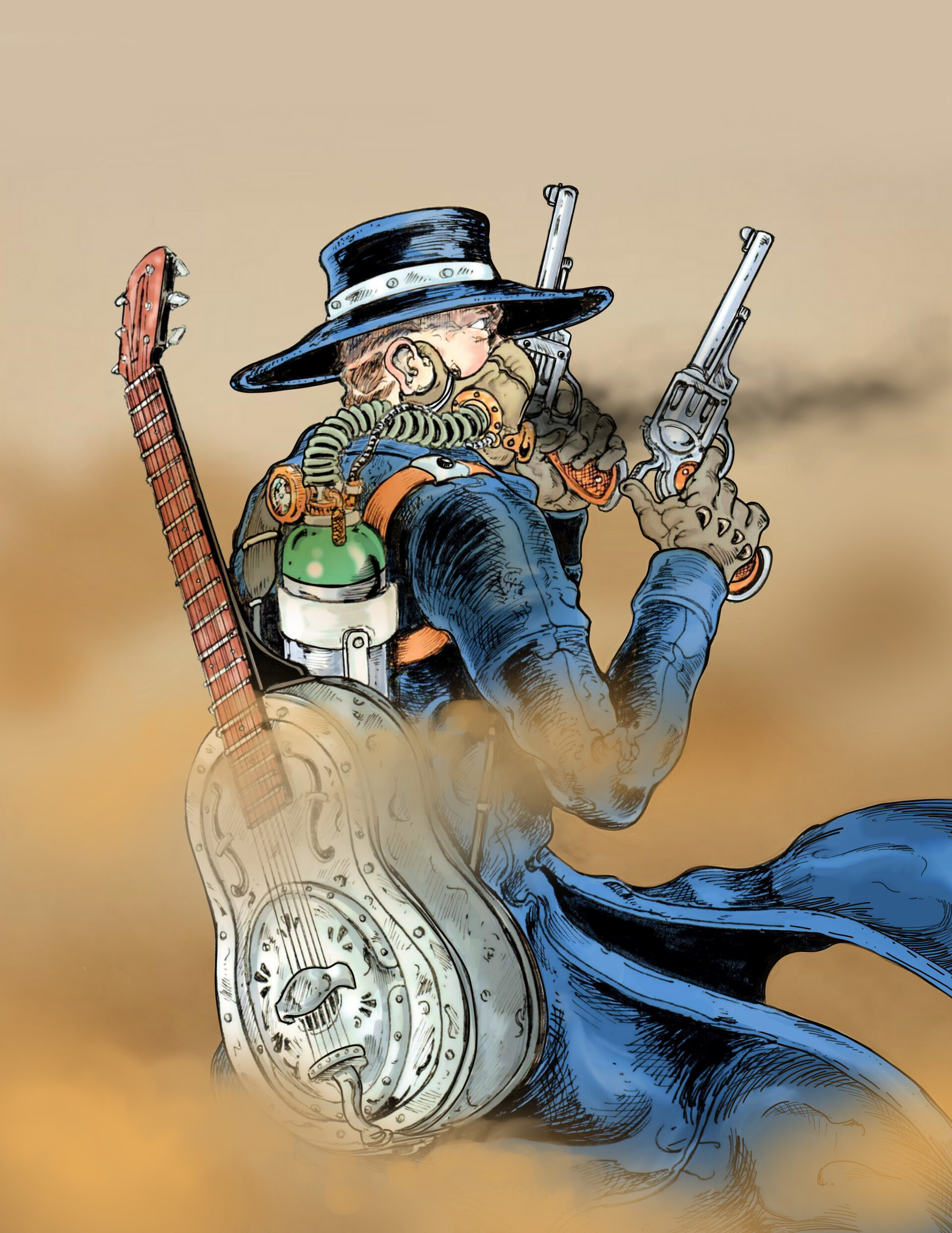 Vincent bryant coilhunter nox