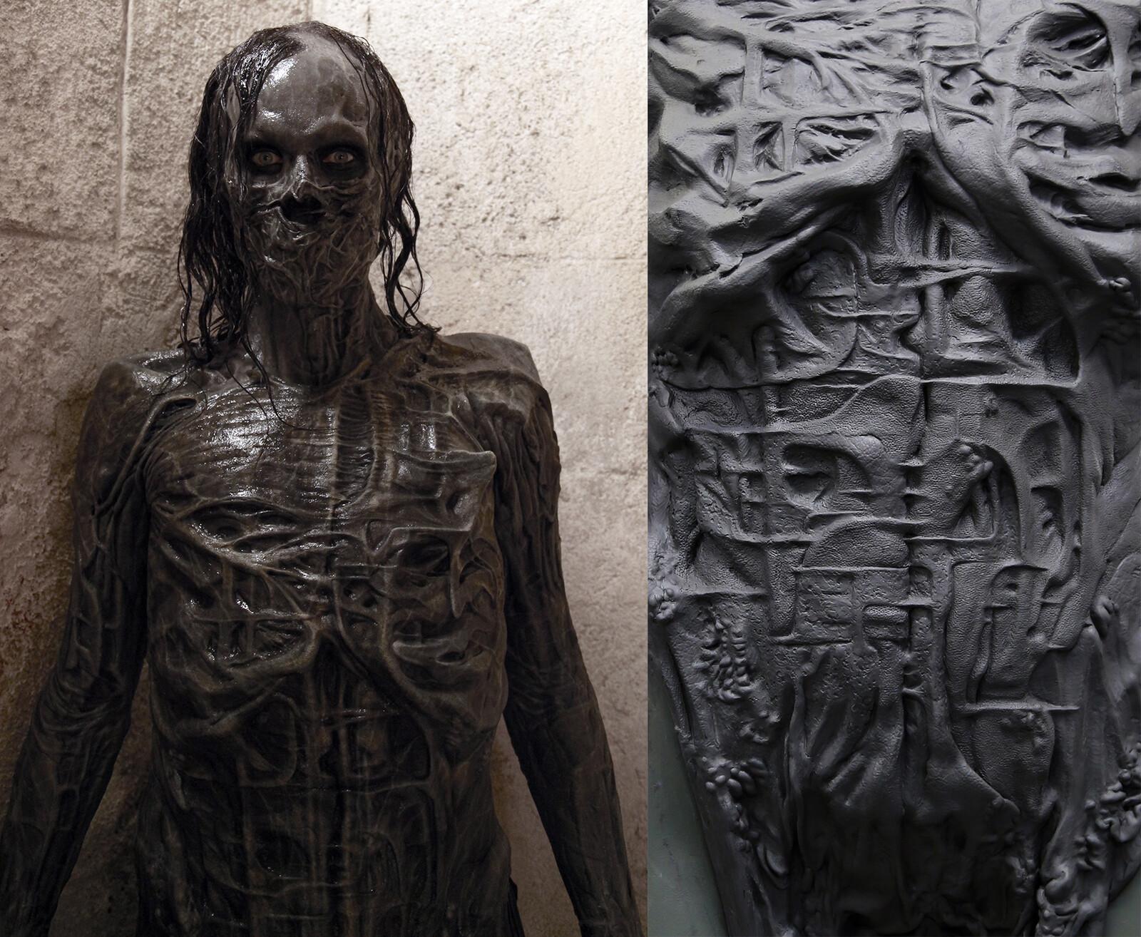 Suspiria 2016 / Figure of Death