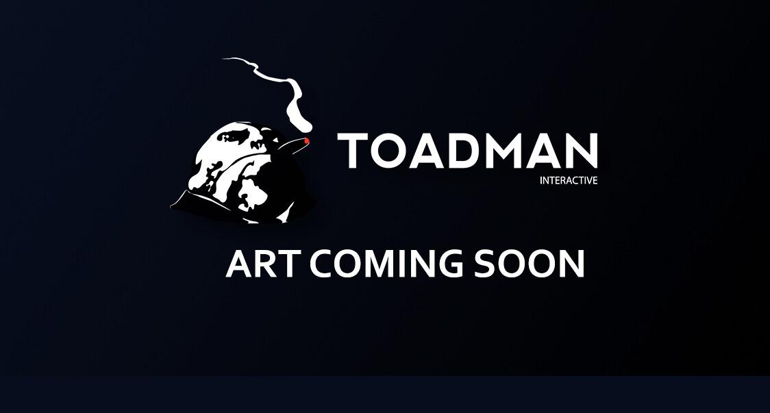 Toadman Interactive concept art