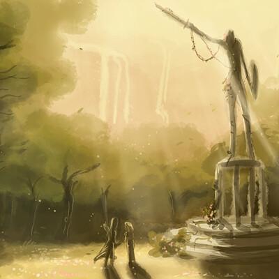Alice persson elf ruins
