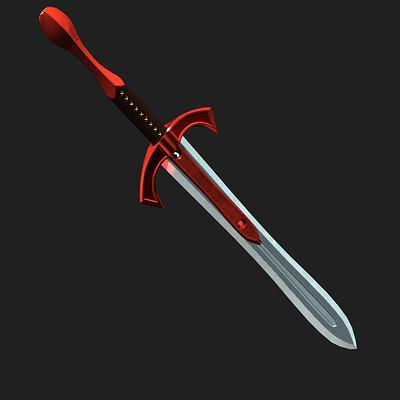 Doug mckay sword1