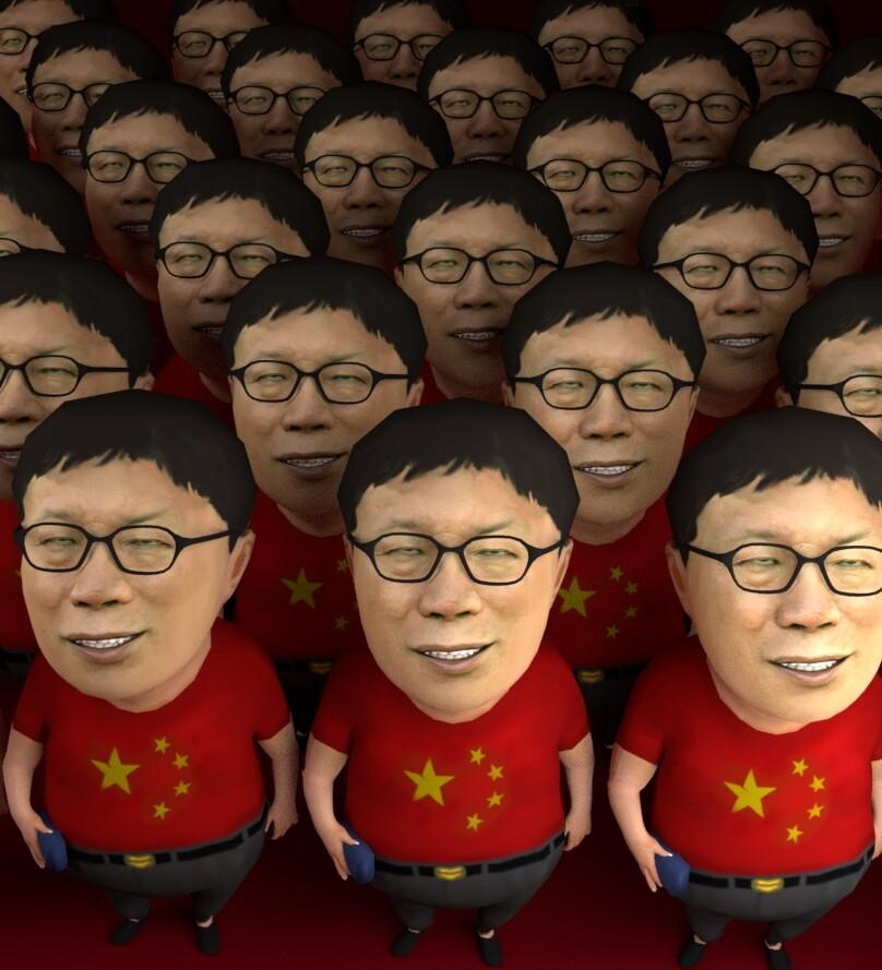 Michael wu blender d case 00 xyzreport kowenje humptydumpty blend 20181103 007336