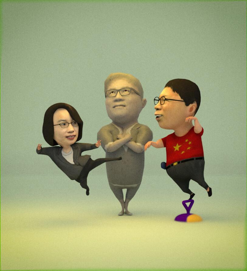 Michael wu yao wen chih12