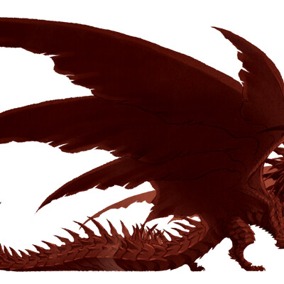 Piarot gagliardi dragon