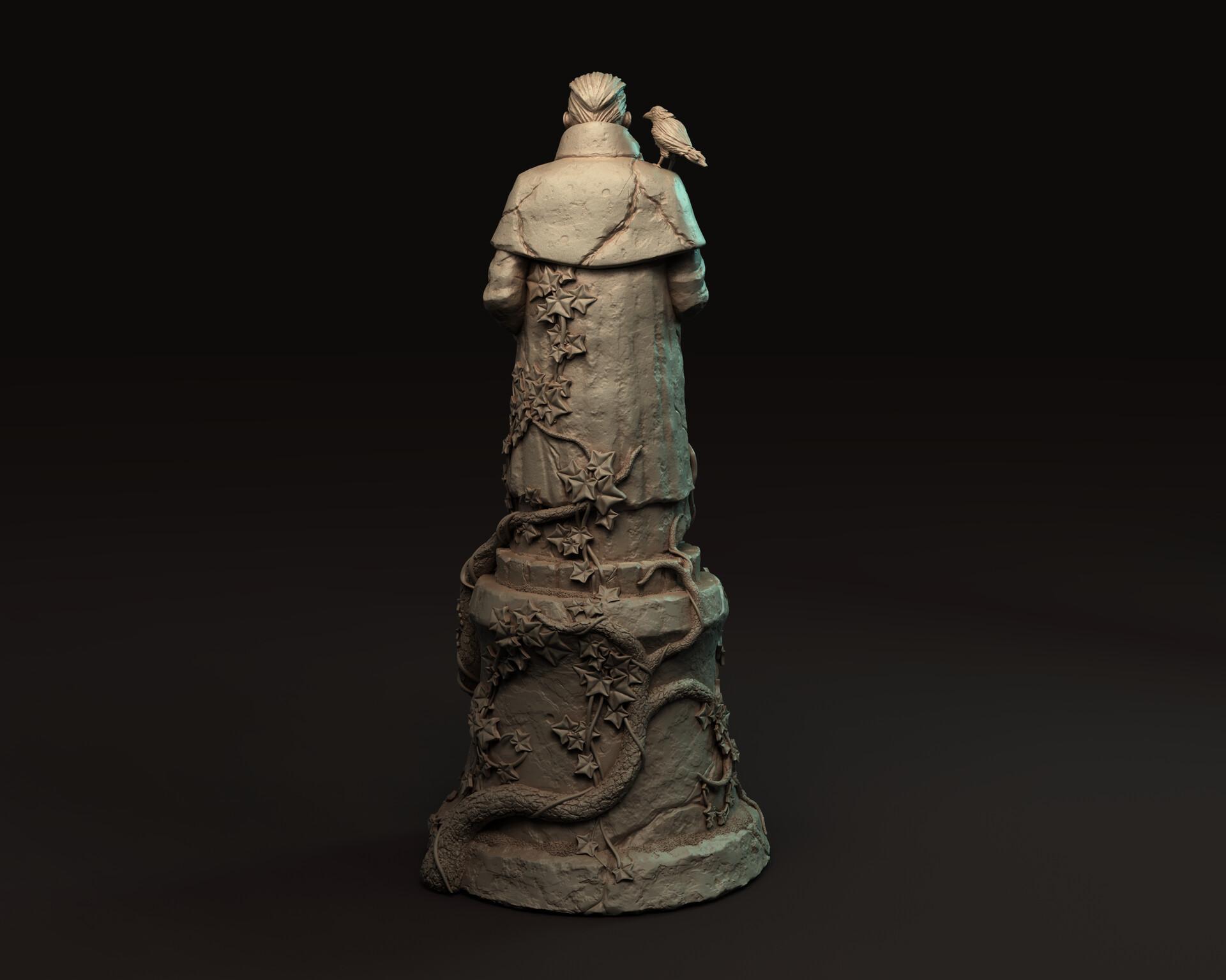 Artem bespalov ancestor 07