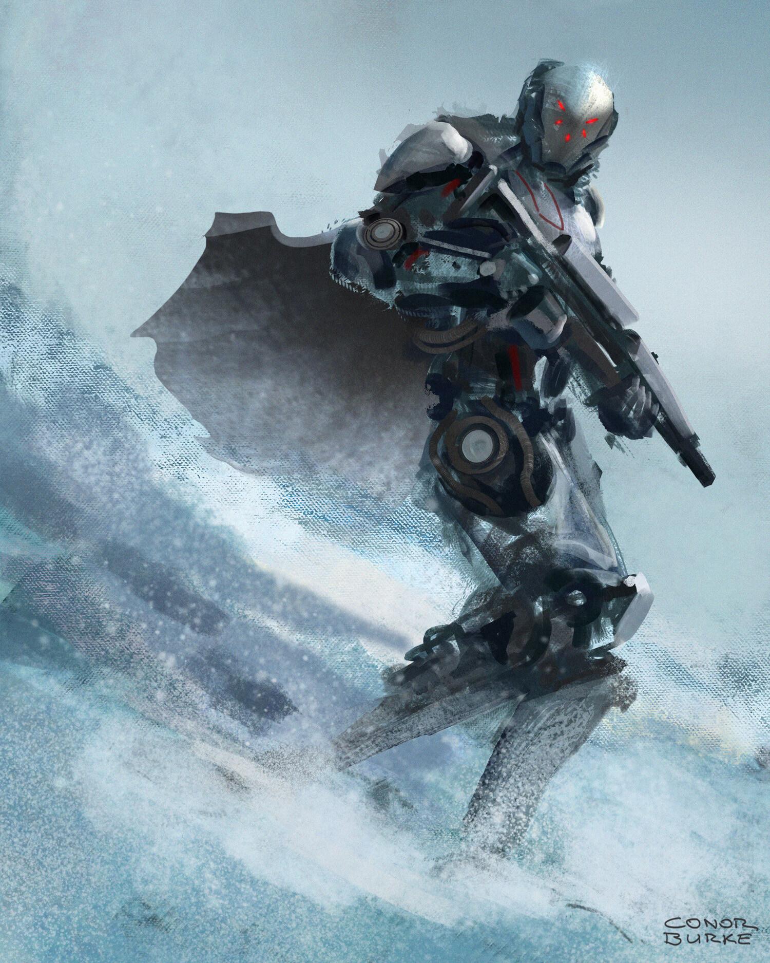 New Robot Movie 2019