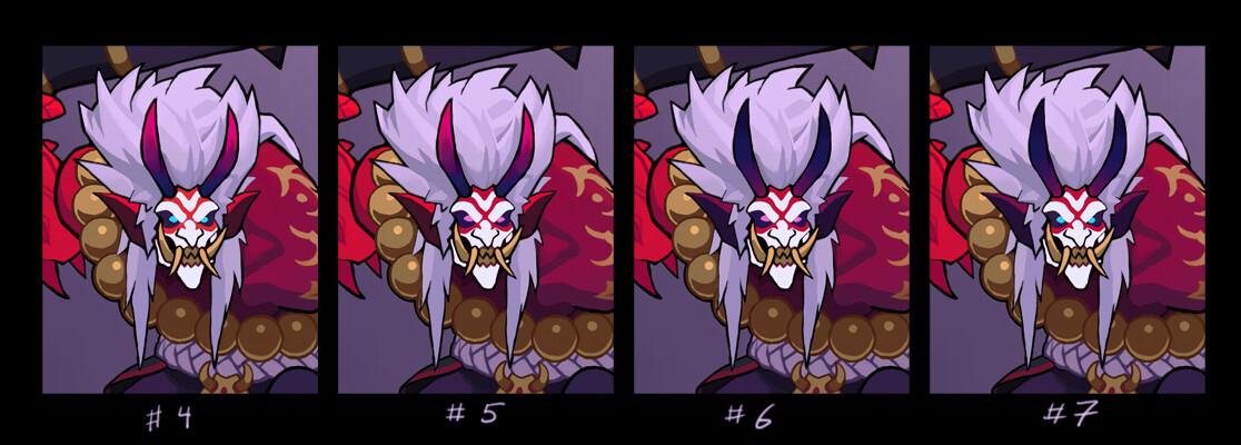 faces v2