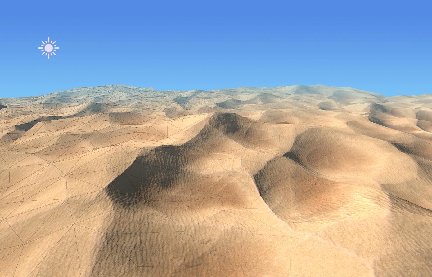 Christopher miller terrain tests dunes 02