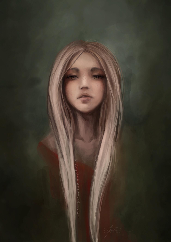 Angelica zurawski ava by endziz