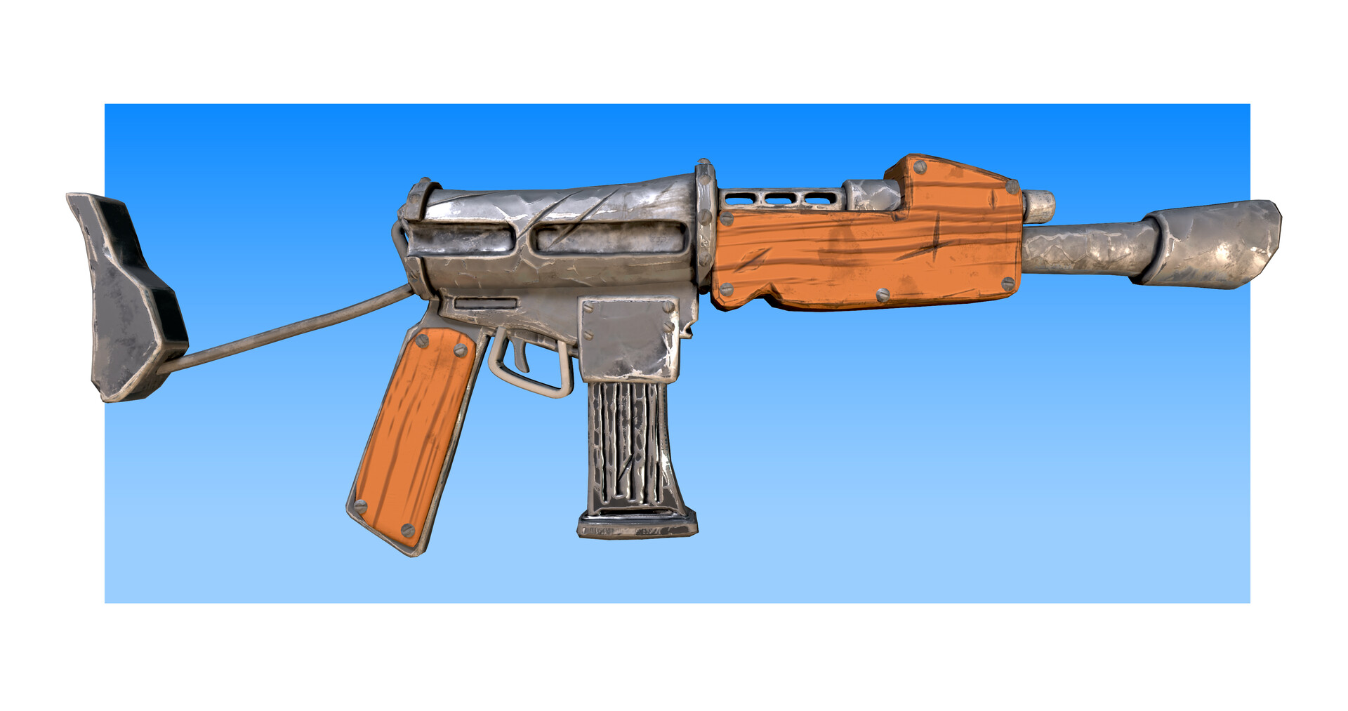 Tom mclennan gun2