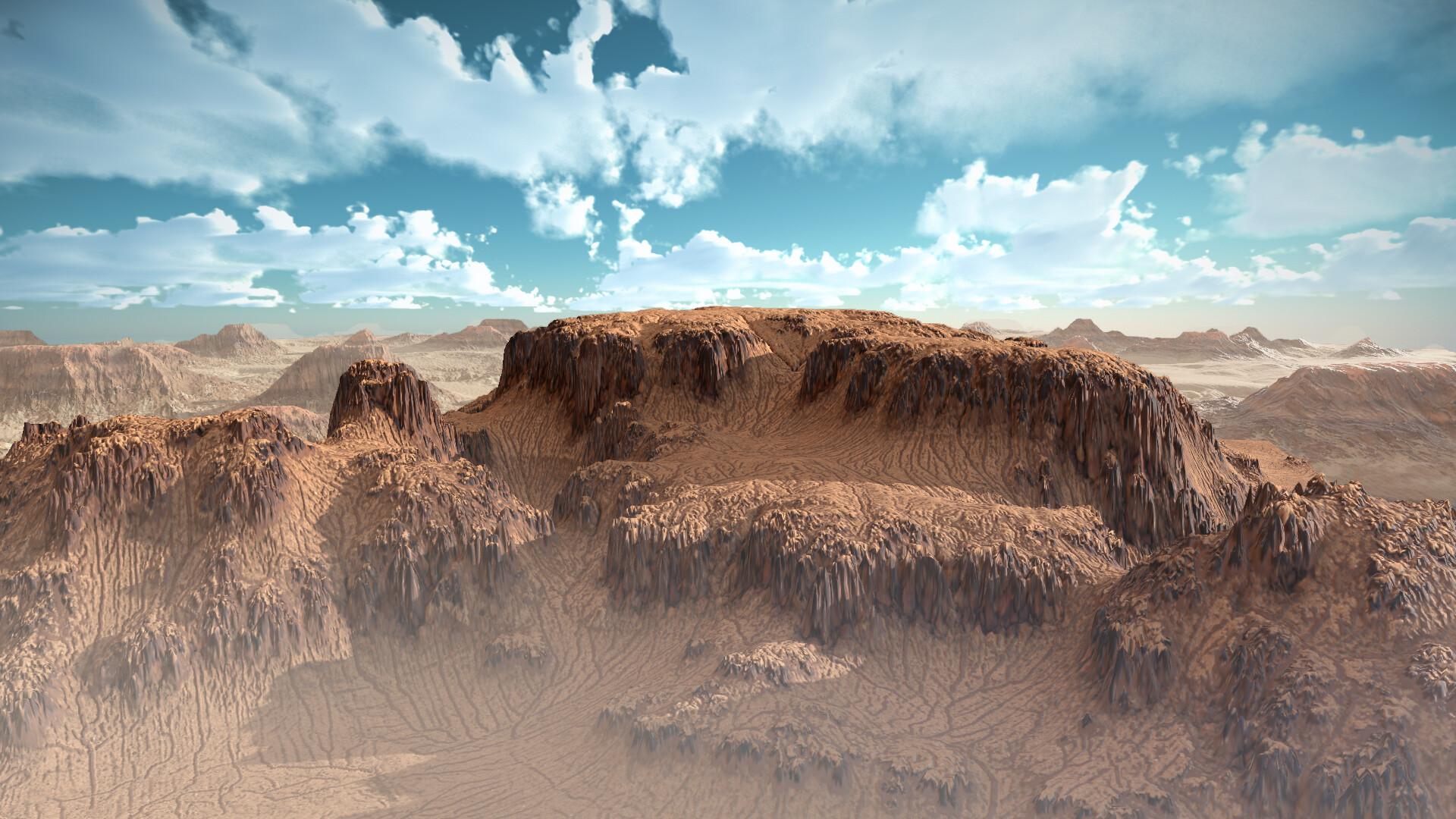 Christopher miller terrain tests desert 07