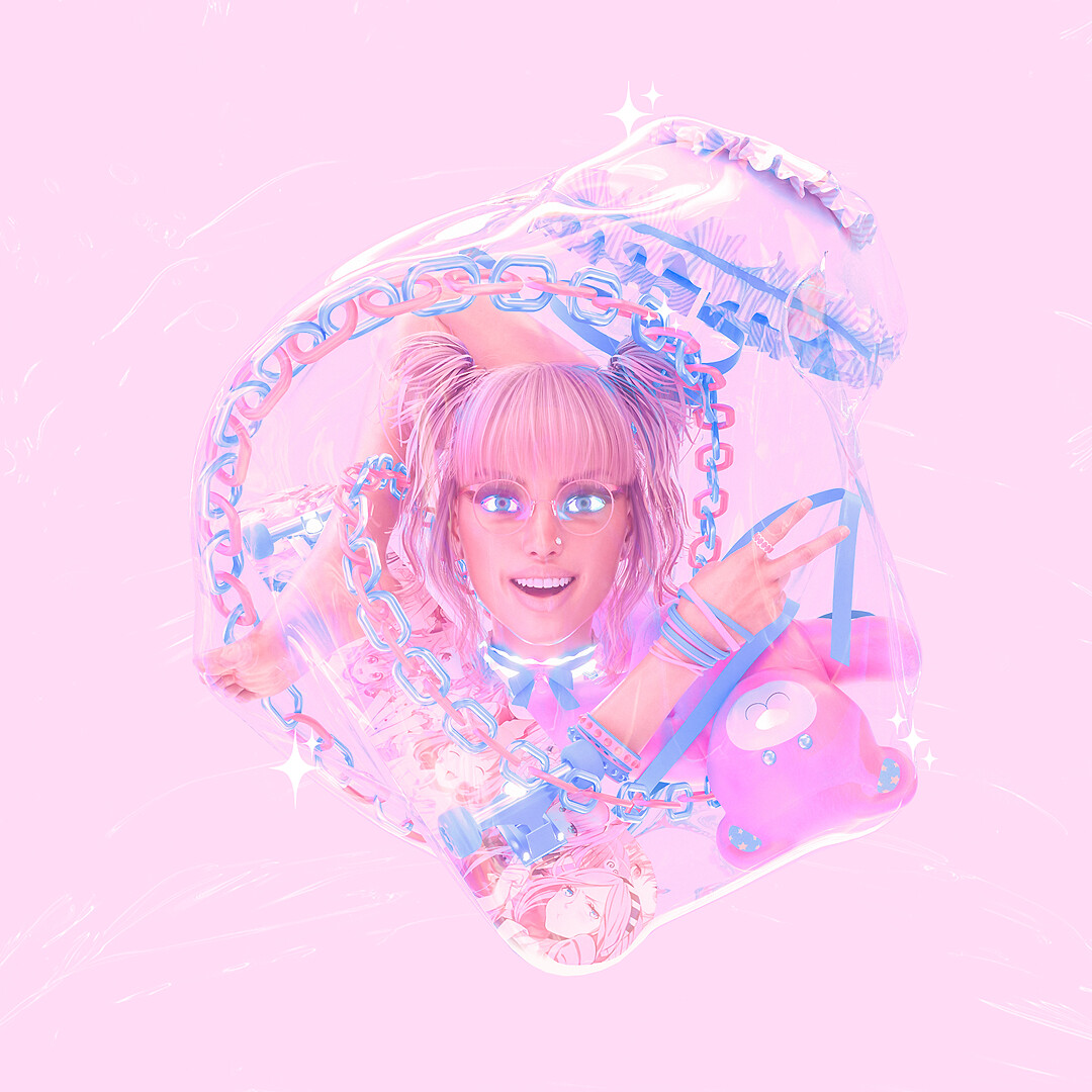 ArtStation - Cozy Cute, karli fetz