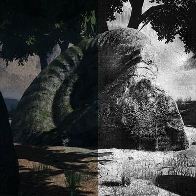 Hauke thiessen halftone comparison