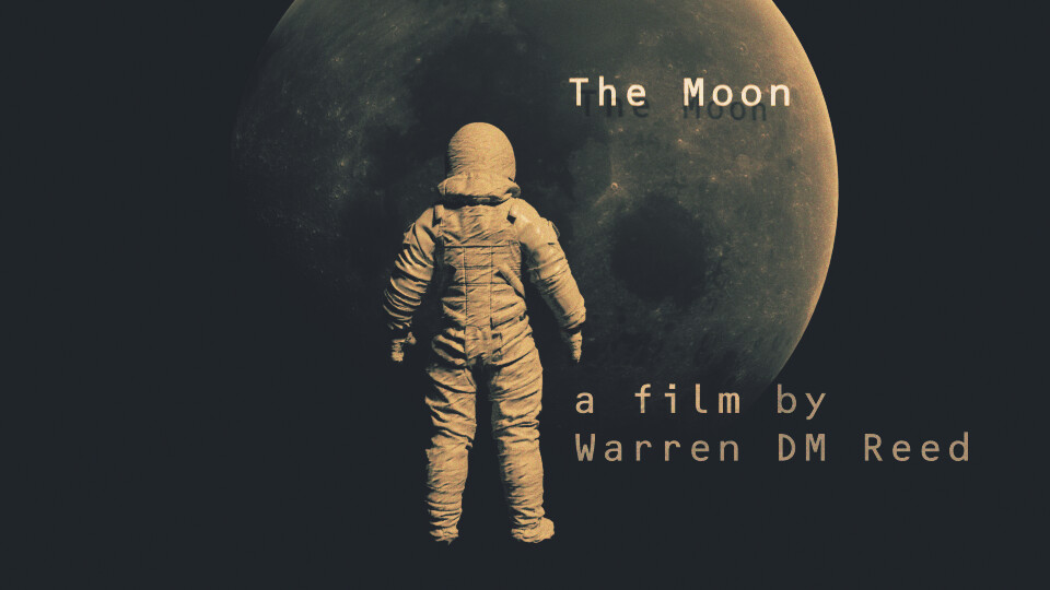title card for animation short