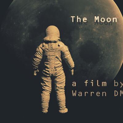 Warren reed moon light