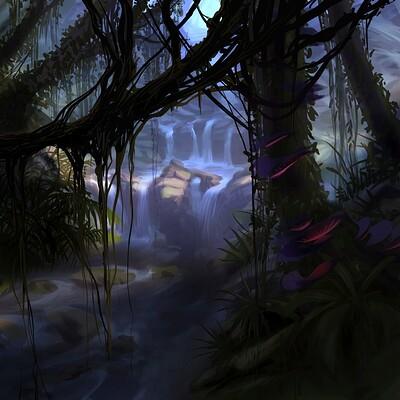 Philipp a urlich rainforest4
