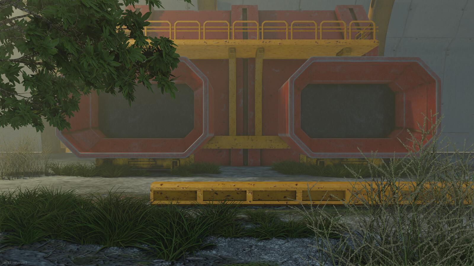 Viewport render 02