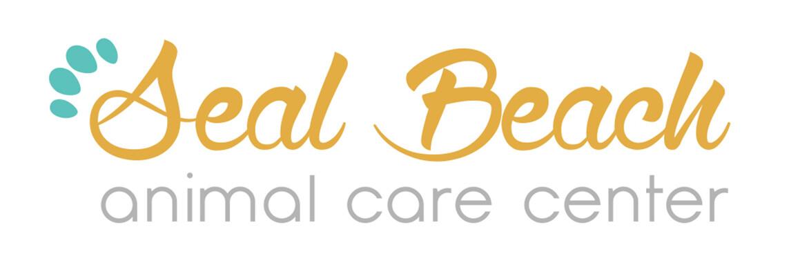 Seal Beach Animal Hospital Logo