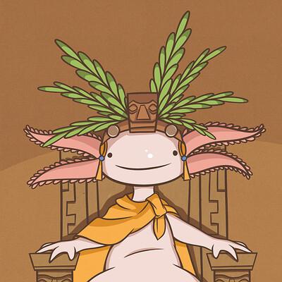 Azteclotl