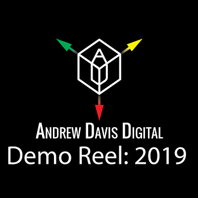 Andrew davis demo reel 2019