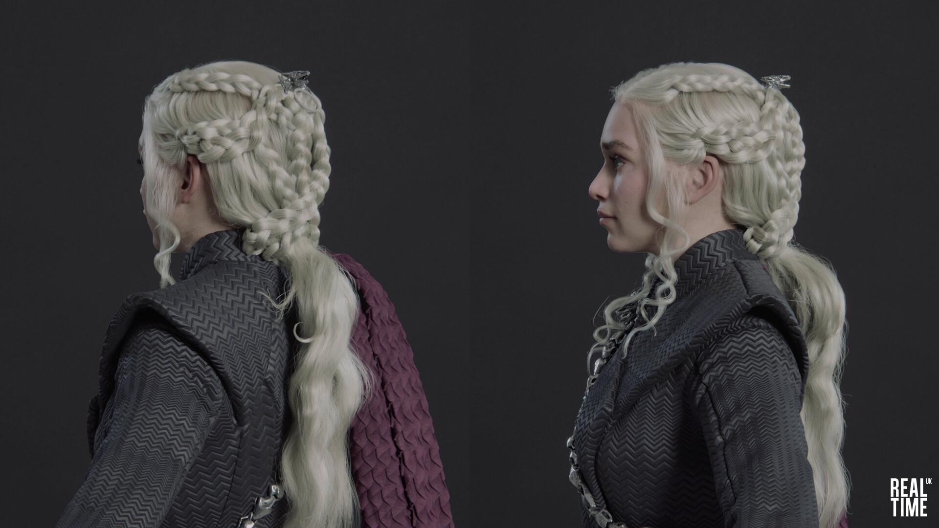 Marlon r nunez daenerys lookdev 03