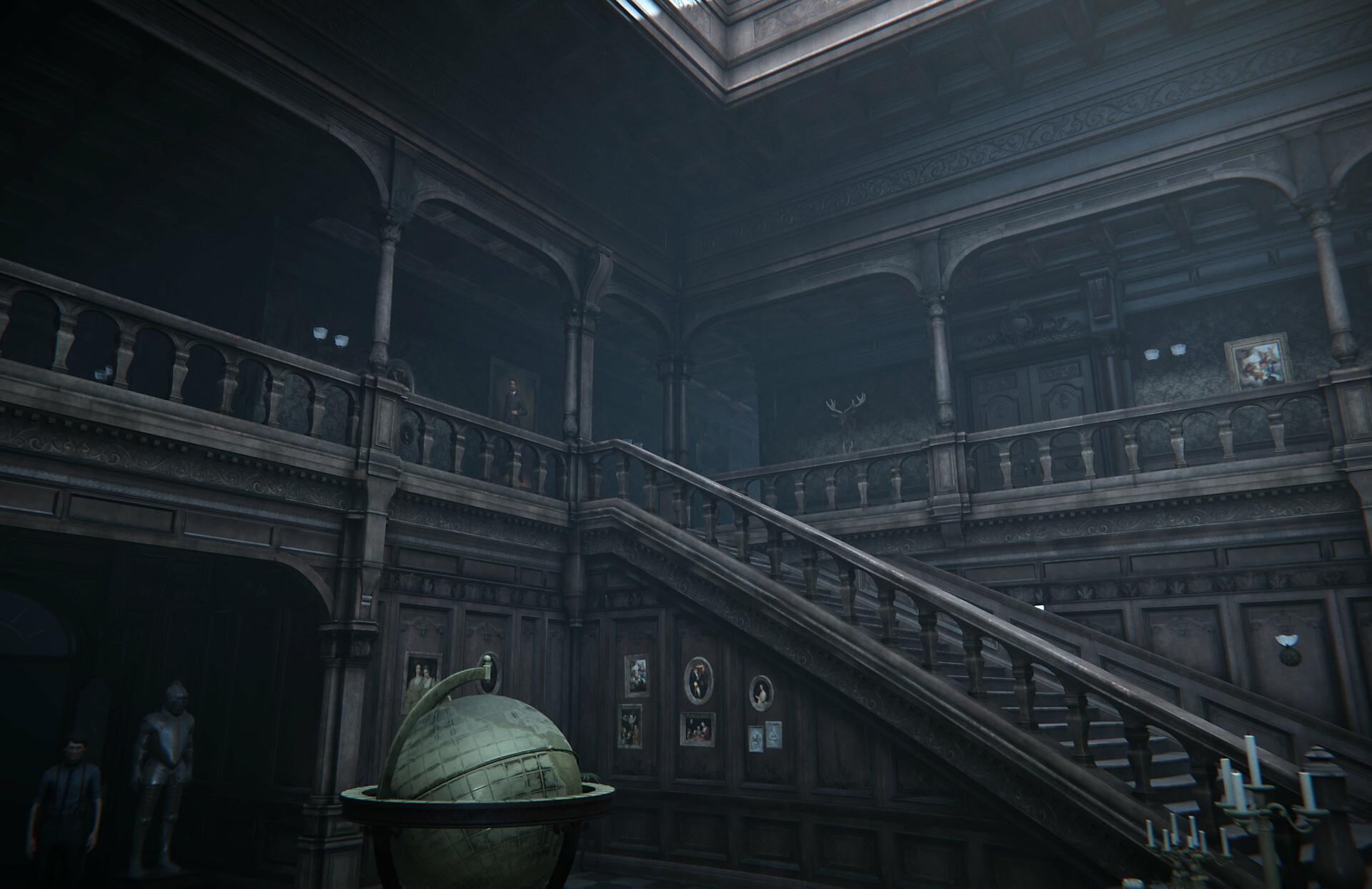 Matthias patscheider blackmirror greathall stairs cut