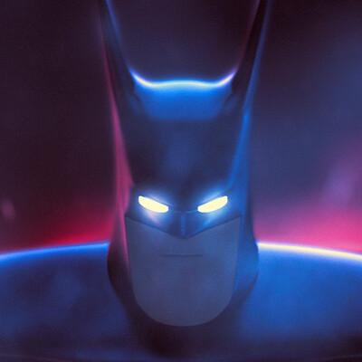 Rafael mustaine batman scene02 rm