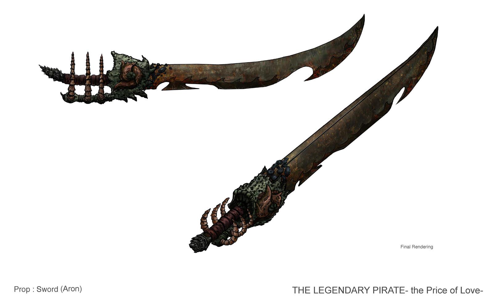 Sword (Final)