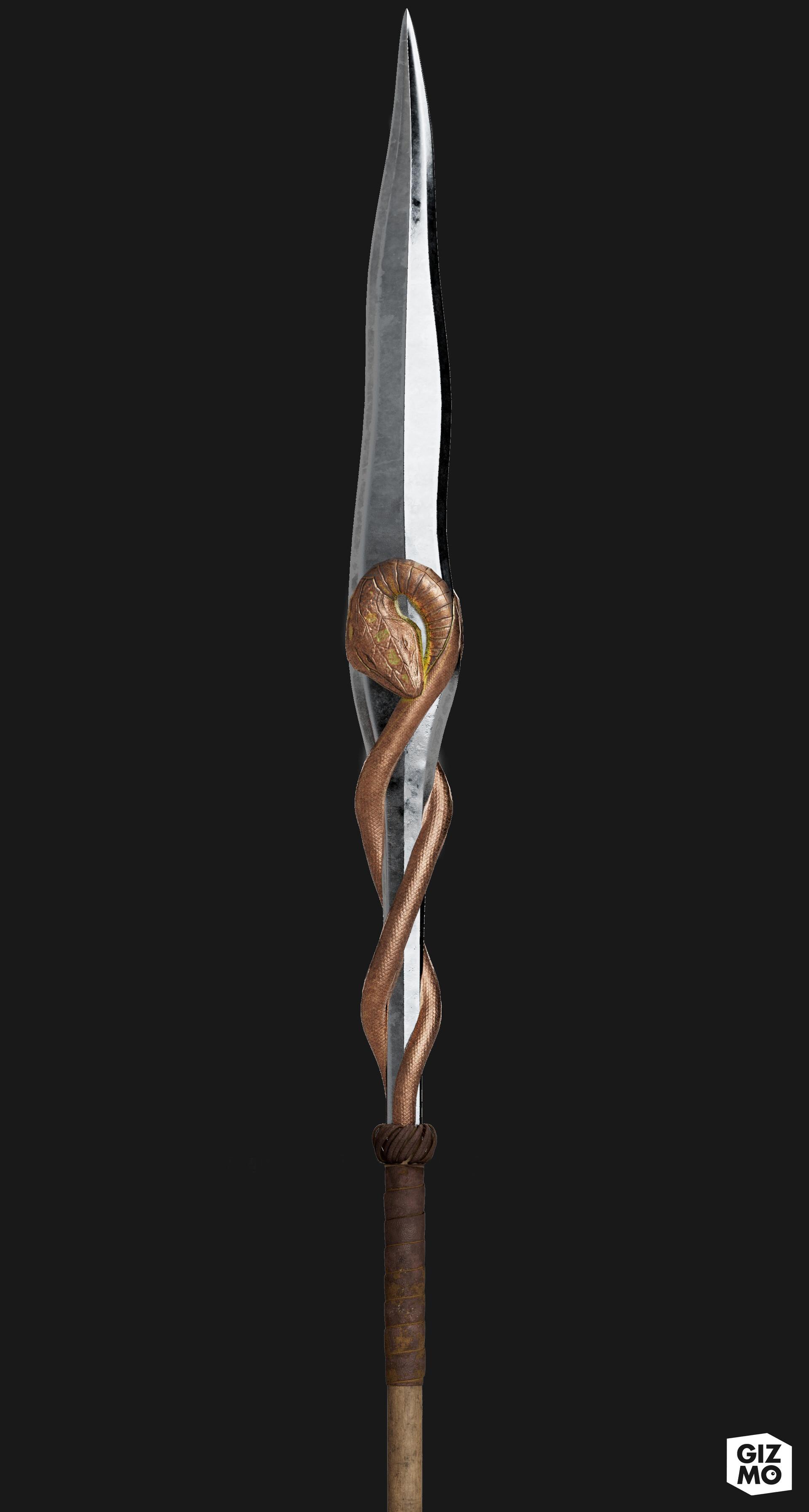 Vinicius favero spear