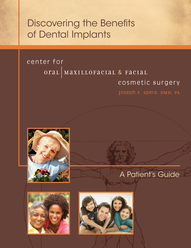 Charles kent benefits of implants booklet v2 logical order spera 1