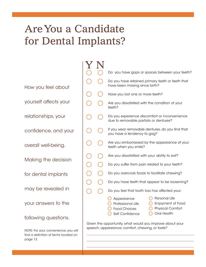 Charles kent benefits of implants booklet v2 logical order spera 18